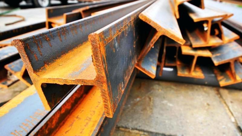 Больше ЛМК в России www.steelbuildings.ru Hyundai Steel разрабатывает новую двутавровую стальную балку.
