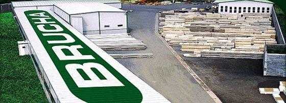 Больше ЛМК в России www.steelbuildings.ru Компания Time is Money является также Партнёром австрийской Компании BRUCHAPaneel (Австрия, сэндвич-панели, www.BRUCHA.com):