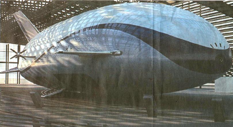 Больше ЛМК в России www.steelbuildings.ru Цеппелины не умерли и стальные ангары для них до сих пор востребованы!