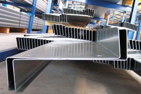 Больше ЛМК в России www.steelbuildings.ru До встречи на Международной промышленной выставке «МЕТАЛЛ ЭКСПО 200Z» (13-16 ноября 200Z г. в ВВЦ (г. Москва)).